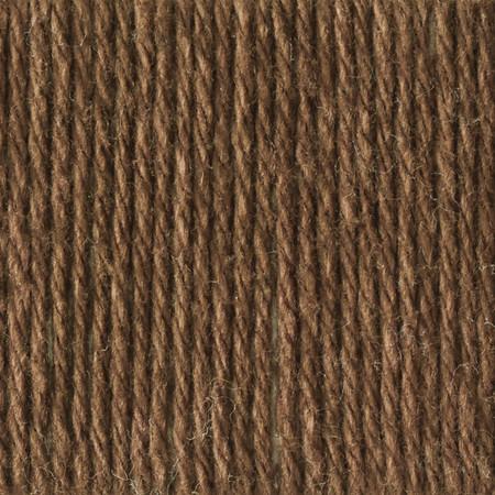 Lily Sugar 'n Cream Warm Brown Lily Sugar 'n Cream Yarn - Super Size (4 - Medium)