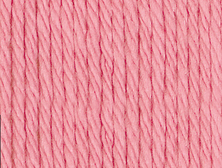 Lily Sugar 'n Cream Rose Pink Lily Sugar 'n Cream Yarn - Super Size (4 - Medium)