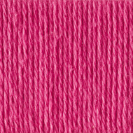 Lily Sugar 'n Cream Hot Pink Lily Sugar 'n Cream Yarn - Super Size (4 - Medium)