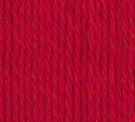 Lily Sugar 'n Cream Red Lily Sugar 'n Cream Yarn - Super Size (4 - Medium)