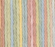 Lily Sugar 'n Cream Buttercream Ombre Lily Sugar 'n Cream Yarn - Super Size (4 - Medium)