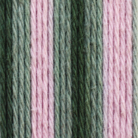Lily Sugar 'n Cream Pink Camo Ombre Lily Sugar 'n Cream Yarn - Super Size (4 - Medium)