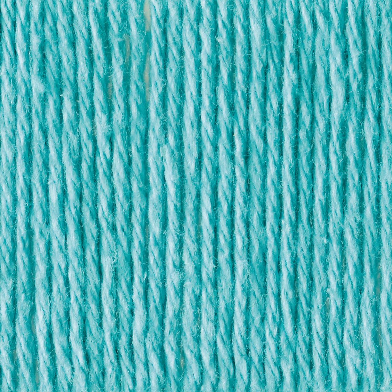 Lily Sugar 'n Cream Mod Blue Lily Sugar 'n Cream Yarn - Super Size
