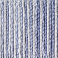 Lily Sugar 'n Cream Faded Denim Ombre Lily Sugar 'n Cream Yarn - Super Size (4 - Medium)
