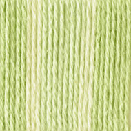 Lily Sugar 'n Cream Aloe Vera (Scented) Lily Sugar 'n Cream Yarn - Super Size (4 - Medium)