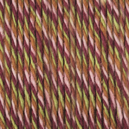 Lily Sugar 'n Cream Vineyard Twists Lily Sugar 'n Cream Yarn - Super Size (4 - Medium)