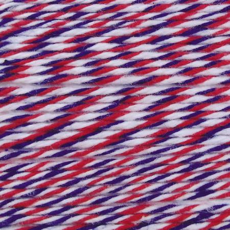 Lily Sugar 'n Cream Nautical Twists Lily Sugar 'n Cream Yarn - Super Size (4 - Medium)