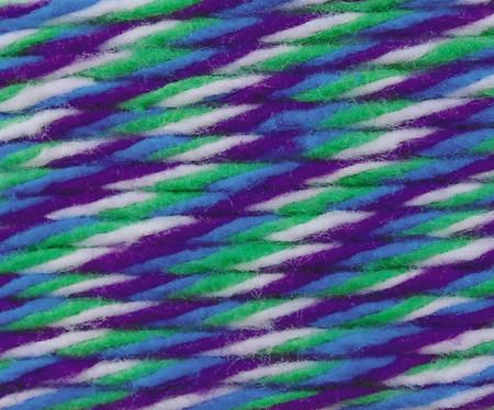 Lily Sugar 'n Cream Squishy Twists Lily Sugar 'n Cream Yarn - Super Size (4 - Medium)