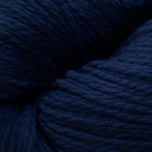 Cascade Navy Eco + Yarn (5 - Bulky)