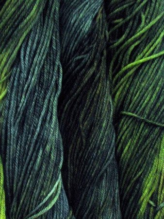 Malabrigo Ivy Rios Yarn (4 - Medium)