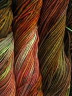 Malabrigo Liquidambar Rios Yarn (4 - Medium)