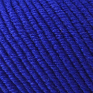Lang Yarns Bright Cobalt Merino 120 Superwash Yarn (3 - Light)