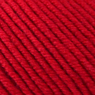 Lang Yarns Red Coral Merino 120 Superwash Yarn (3 - Light)
