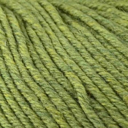 Lang Yarns Forest Moss Merino 120 Superwash Yarn (3 - Light)