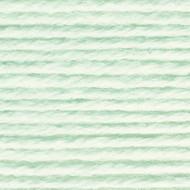 Lion Brand Pastel Green Pound Of Love Yarn (4 - Medium)