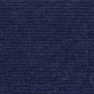 Lion Brand Navy Heather Woolspun Yarn (5 - Bulky)