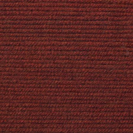Lion Brand Rust Woolspun Yarn (5 - Bulky)