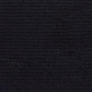 Lion Brand Black Woolspun Yarn (5 - Bulky)