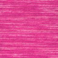 Lion Brand Fuchsia Wool-Ease Tonal Yarn (5 - Bulky)