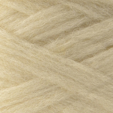 Briggs & Little Snow White Country Roving Yarn (6 - Super Bulky)