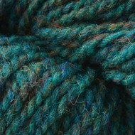 Briggs & Little Green Heather Heritage Yarn (4 - Medium)