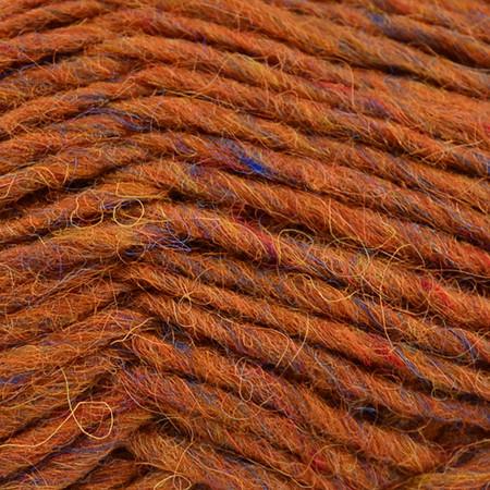 Lopi Amber Heather Álafosslopi Yarn (5 - Bulky)