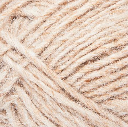 Lopi Wheat Heather Álafosslopi Yarn (5 - Bulky)