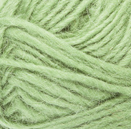 Lopi Apple Green Álafosslopi Yarn (5 - Bulky)