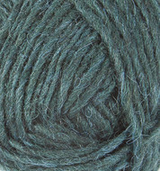 Lopi Bottle Green Heather Léttlopi Yarn (4 - Medium)