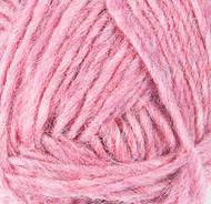 Lopi Pink Heather Léttlopi Yarn (4 - Medium)