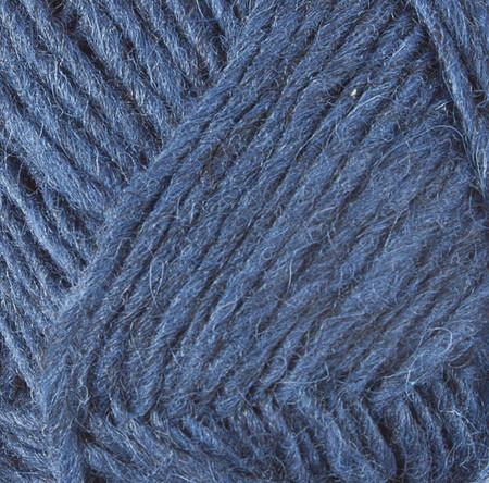 Lopi Ocean Blue Léttlopi Yarn (4 - Medium)