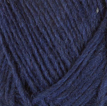 Lopi Navy Blue Léttlopi Yarn (4 - Medium)