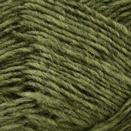 Lopi Celery Green Heather Léttlopi Yarn (4 - Medium)