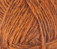 Lopi Rust Heather Léttlopi Yarn (4 - Medium)
