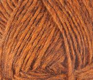Lopi Rust Heather Léttlopi Yarn (4 - Medium)
