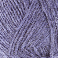 Lopi Grape Heather Léttlopi Yarn (4 - Medium)