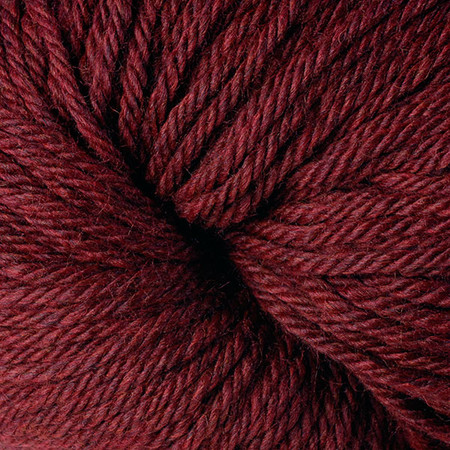 Berroco Black Cherry Vintage Chunky Yarn (5 - Bulky)