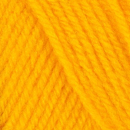 Red Heart Golden Yellow Classic Yarn (4 - Medium)