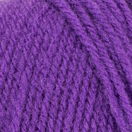 Red Heart Bright Violet Classic Yarn (4 - Medium)