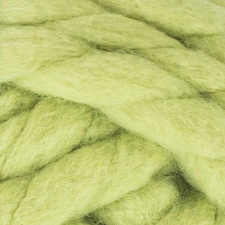 Red Heart Chartreuse Irresistible Yarn (7 - Jumbo)