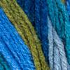 Red Heart Rainforest Stripe With Love Yarn (4 - Medium)