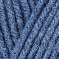 Red Heart Blue Jeans Comfort Chunky Yarn (5 - Bulky)