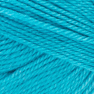 Red Heart Turquoise Soft Yarn (4 - Medium)