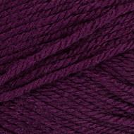 Red Heart Grape Soft Yarn - Small Ball (4 - Medium)
