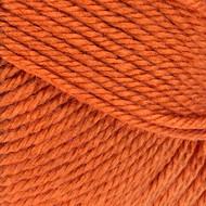 Red Heart Tangerine Soft Yarn - Small Ball (4 - Medium)