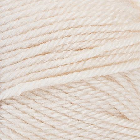 Red Heart Off White Soft Yarn (4 - Medium)