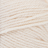 Red Heart Off White Soft Yarn - Small Ball (4 - Medium)
