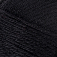 Red Heart Black Soft Yarn (4 - Medium)