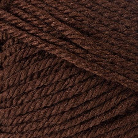 Red Heart Chocolate Soft Yarn (4 - Medium)