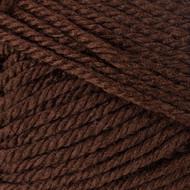 Red Heart Chocolate Soft Yarn - Small Ball (4 - Medium)
